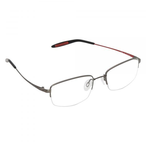 Eddie Bauer Gunmetal 32045 - Eyeglasses - Right