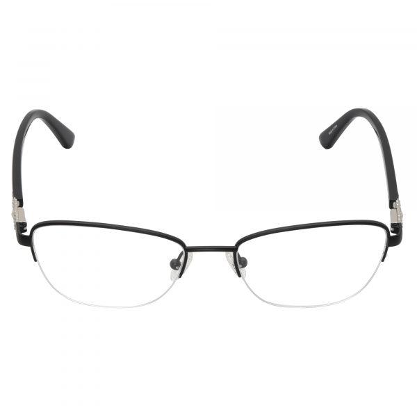 Harley Davidson Black 550 - Eyeglasses - Front