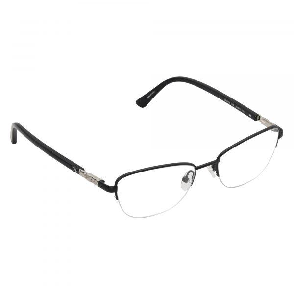 Harley Davidson Black 550 - Eyeglasses - Right