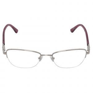 Harley Davidson Silver 550 - Eyeglasses - Front