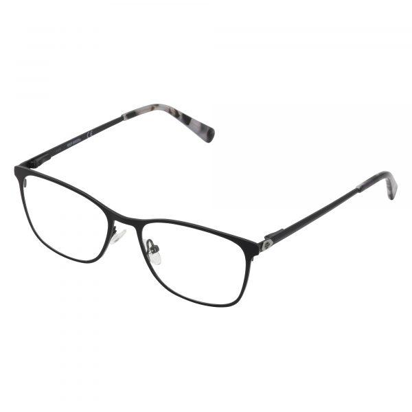 Harley Davidson Black 552 - Eyeglasses - Left