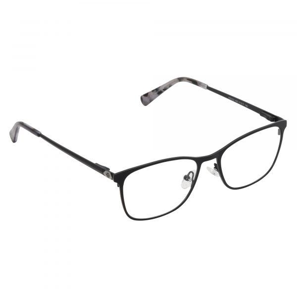 Harley Davidson Black 552 - Eyeglasses - Right