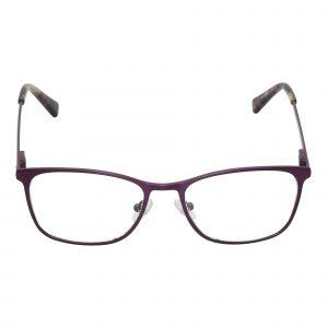 Harley Davidson Purple 552 - Eyeglasses - Front