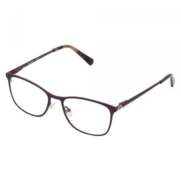 Harley Davidson Purple 552 - Eyeglasses - Left