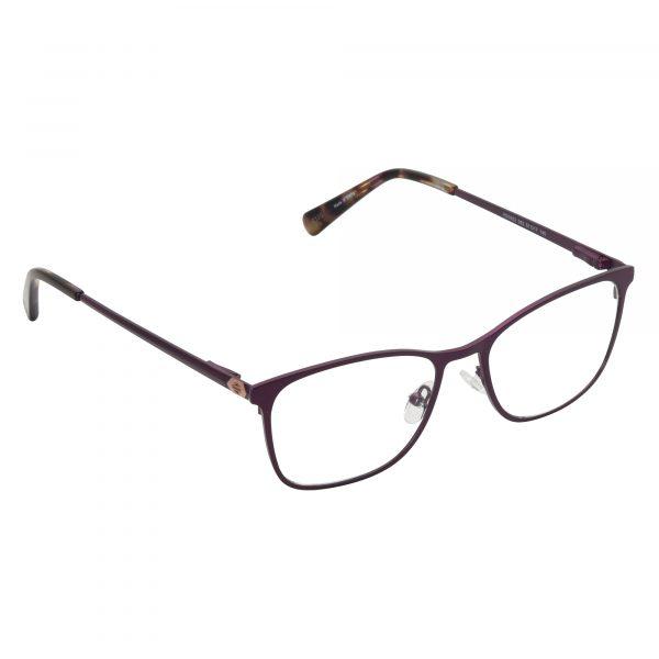 Harley Davidson Purple 552 - Eyeglasses - Right