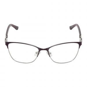 Harley Davidson Red 553 - Eyeglasses - Front
