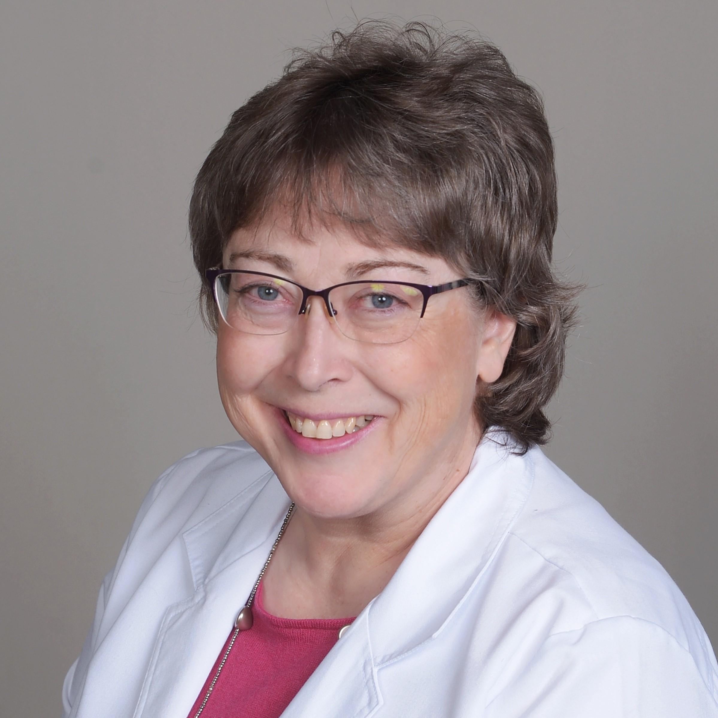 Dr. Lois Meacham - Shopko Optical optometrist