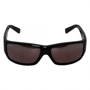 Maui Jim Black Wassup - Sunglasses - Front