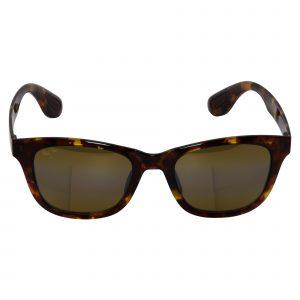 Maui Jim Tortoise Hana Bay - Sunglasses - Front