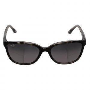 Maui Jim Gunmetal Honi - Sunglasses - Front