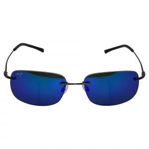Maui Jim Gunmetal Ohai - Sunglasses - Front