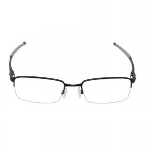 Oakley Black Rhinochaser - Eyeglasses - Front