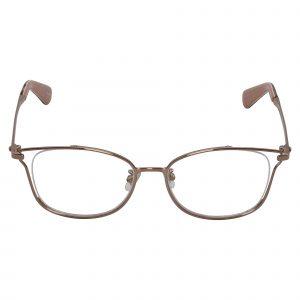 Kate Spade Pink Lowri/F - Eyeglasses - Front