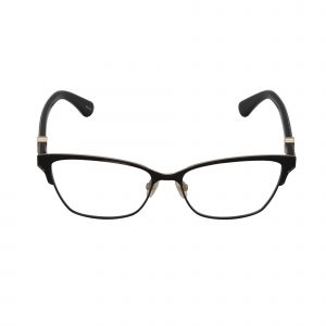 Kate Spade Black Audrina - Eyeglasses - Front