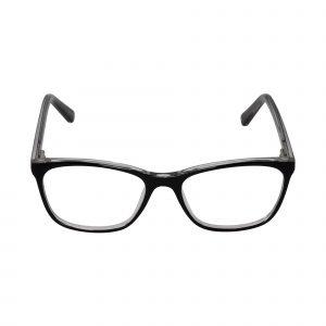 CN B CN Black 82 - Eyeglasses - Front
