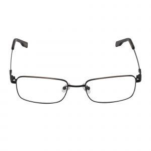 Invisaflex Brown INV 101 - Eyeglasses - Front