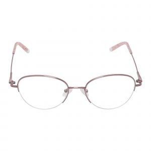 Invisaflex Pink INV 300 - Eyeglasses - Front