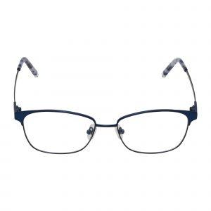Invisaflex Blue INV 305 - Eyeglasses - Front