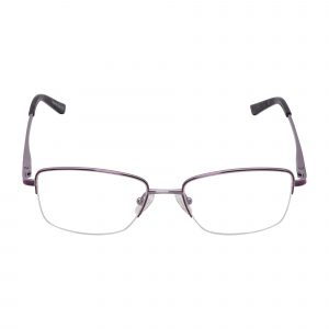 Precision Purple 501 - Eyeglasses - Front