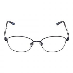 Precision Blue 502 - Eyeglasses - Front