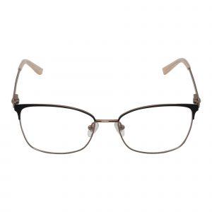 Precision Black 503 - Eyeglasses - Front