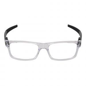 Oakley Crystal Currency - Eyeglasses - Front