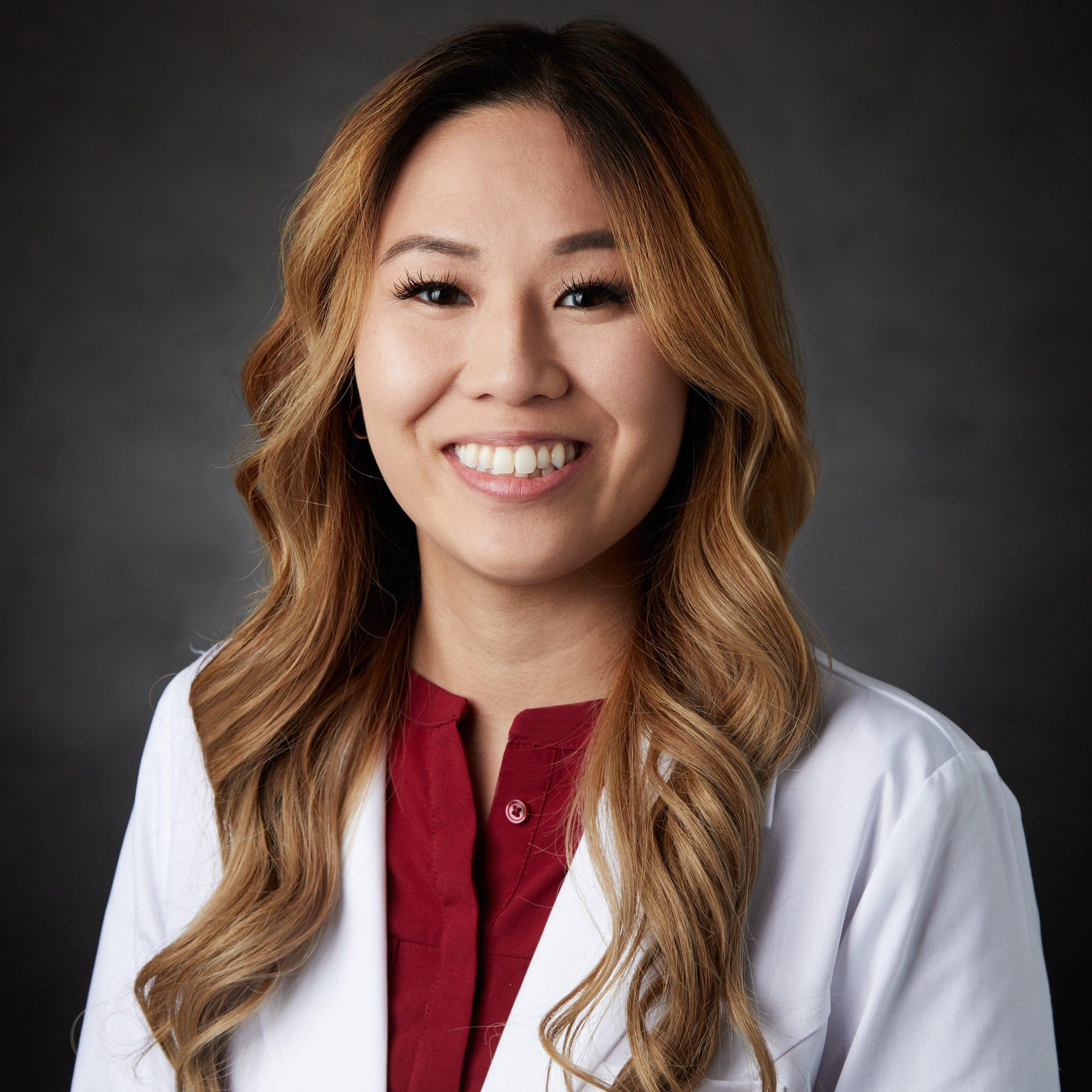 Dr. Nguyen - Shopko Optical optometrist